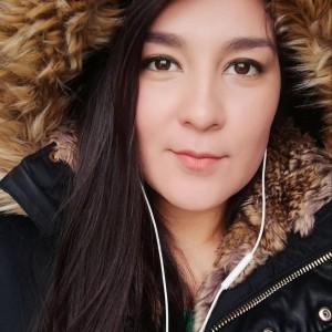 Profile picture for Michelle Castillo