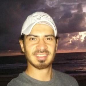Profile picture for Andrew Souza