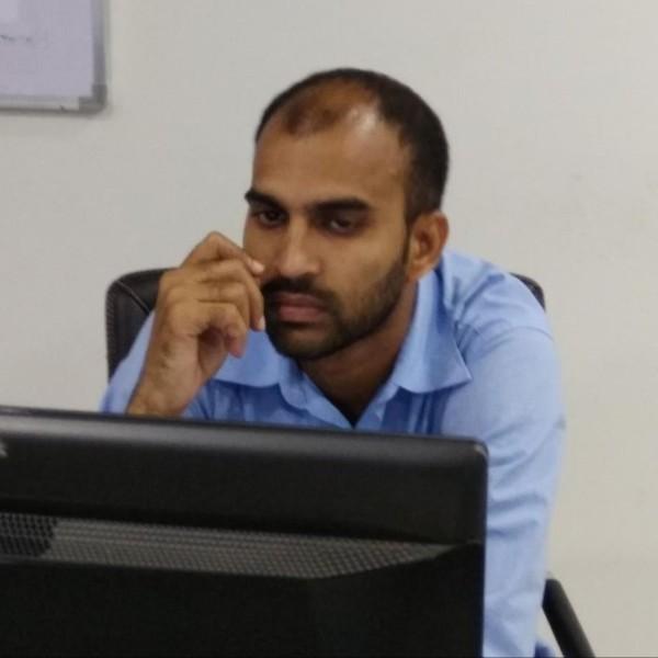 Polaiah Maguluru