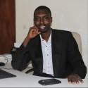 Portrait de Cheikh