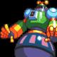RadicalRobot