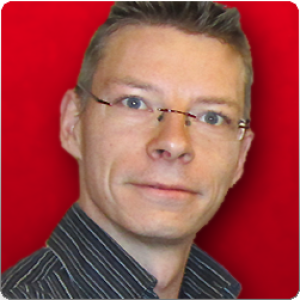 Profile picture for Steve Naumann