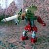 Бионикл: упадок на форуме - последнее сообщение от Просвящённый
