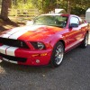 GT500 Exhaust question - last post by stump