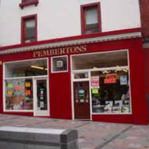Pembertons Sewing Machines's picture