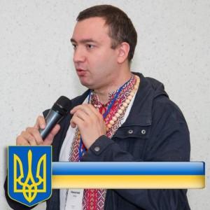 Profile picture for Mykola Bova