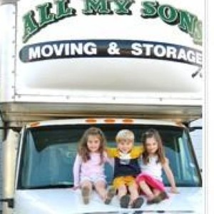 Profile picture for All My Sons Movers of Maryland