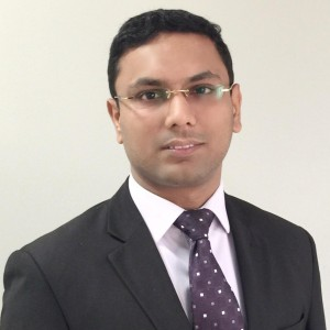 Profile picture for Ahsan Iftikhar Qureshi