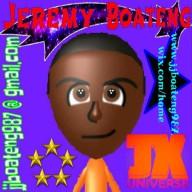 Jeremy X Universe