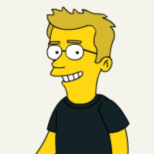 Profile picture for Seven