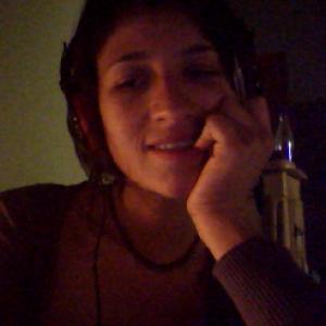 Profile picture for Alejandra Ruiz
