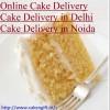 Online Cake Blog