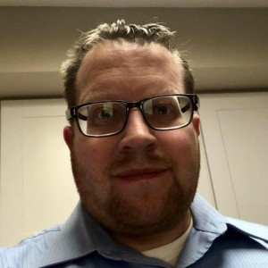 Profile picture for Joshua Mitchell