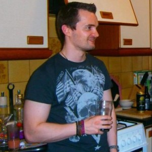 Profile picture for Daniel Bull