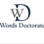 Profile photo of Words Doctorate