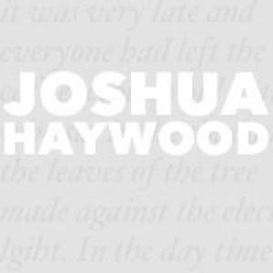 Profile picture for Josh Haywood