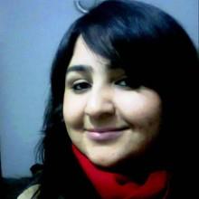 Naseema Perveen
