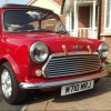 2001 Cooper Valuation - last post by MR J
