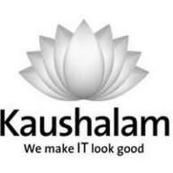 Kaushalam