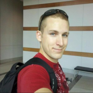 Profile picture for Joseph Gibson