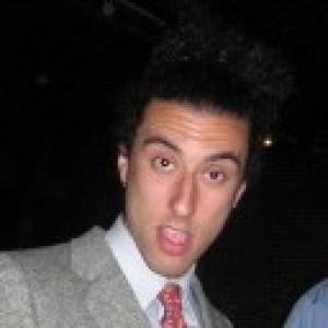 Profile picture for Zach Sherwin