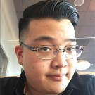 A photo of Eric Yoo