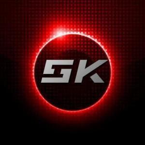 Profile picture for SK