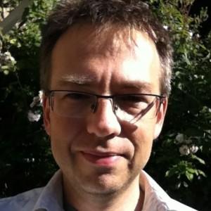 Profile picture for David Lenton