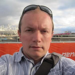 Profile picture for David Jarman
