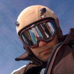 Profile picture for Felipe Prado Echeverria
