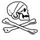 Jolly Roger 's Avatar