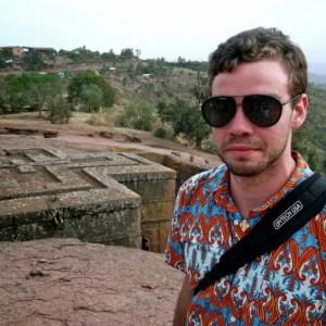 Profile picture for Geoffrey Greene