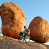 Round The World, Overland A... - last post by handy man