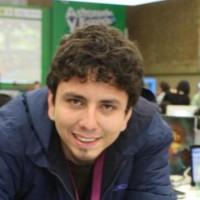 Esteban Beltran
