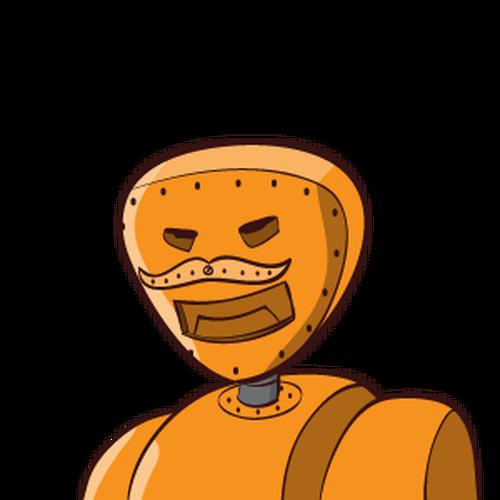 monomorph profile picture