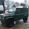 first defender with a lot o... - last post by benji09