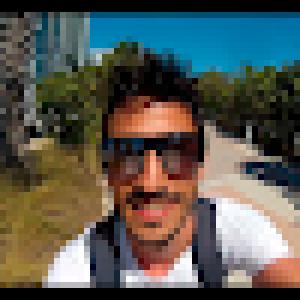 Profile picture for Matheus Fernandes