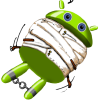 Via 8505 notebook WinCE -> android ? - last post by ttersu