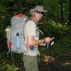 Trekking- Plätze in Deutschland (Pfälzerwald!) !!! - letzter Beitrag von Maledictum