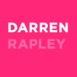 Profile picture for Darren Rapley