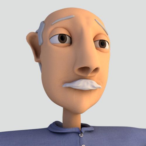 Stalk profile picture