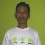 Profile picture of Budi Santosa