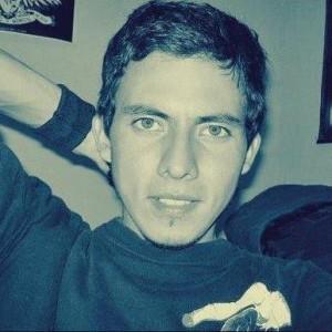 Profile picture for Joel Márquez