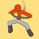 Profile picture of Bladed Animations