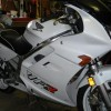New 2006 Vfr-800 Owner In Toronto - last post by kman