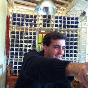 Profile picture for Alberto Gago Barona