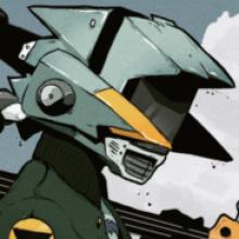 Ev1l0rd's avatar
