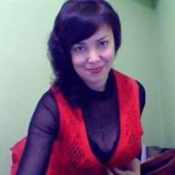 Оксана Рязанцева