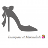 Escarpins et Marmela