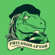 Dinosaur Guy